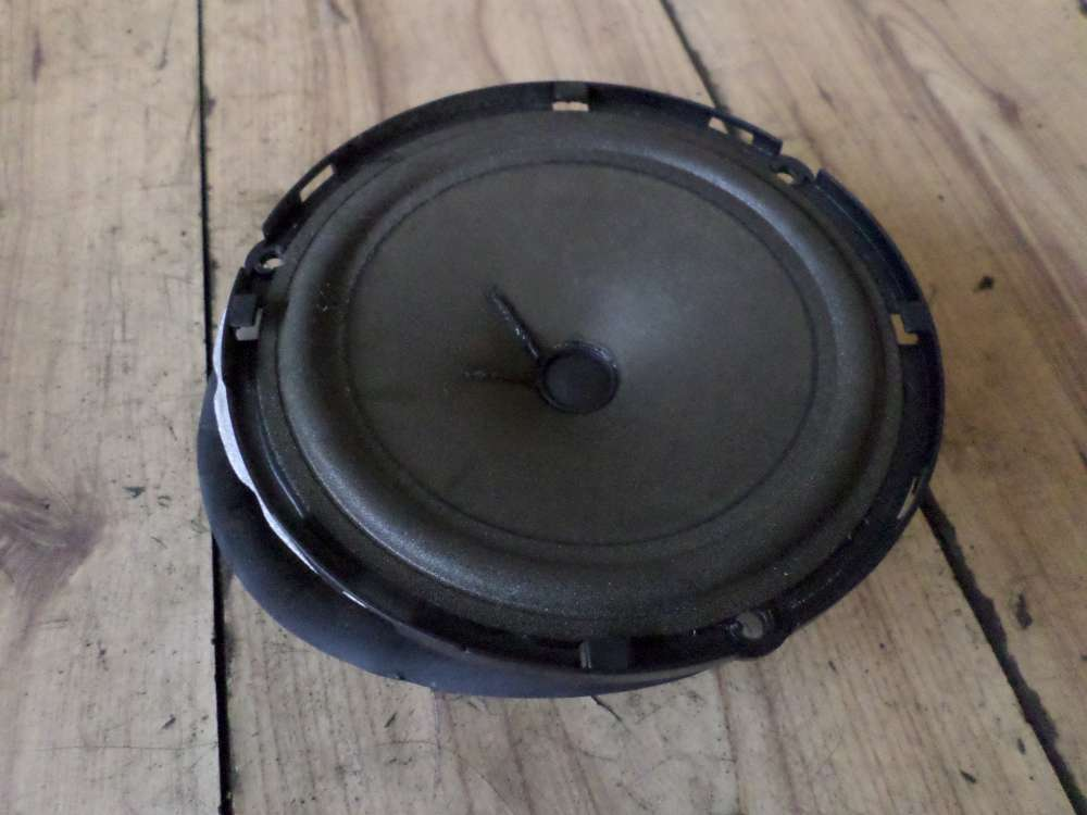 Fiat Punto 188 Bj:02 Lautsprecher Vorne Links