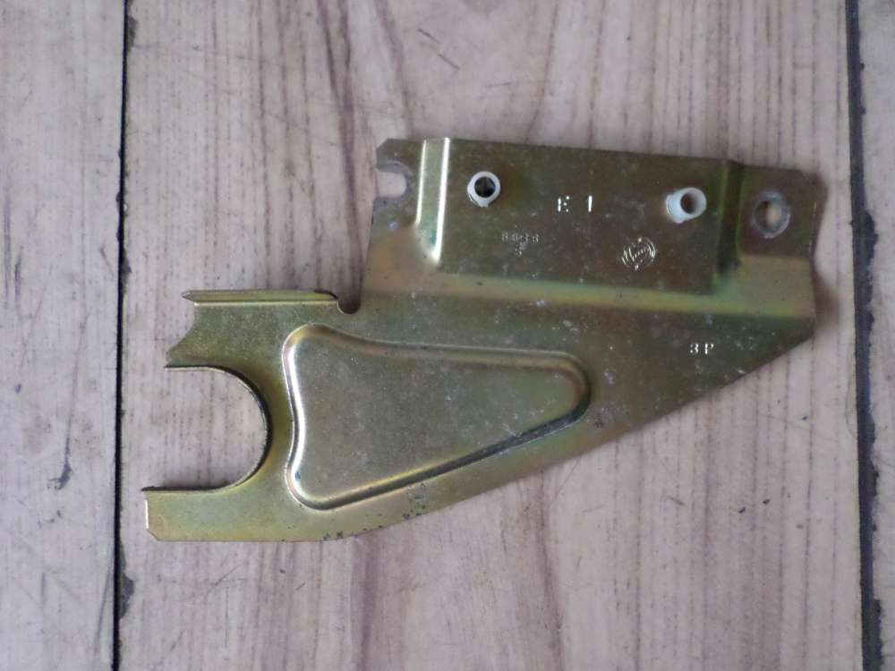 Fiat Punto 188 Bj 2001 Original Außengriff Halter vorne Links