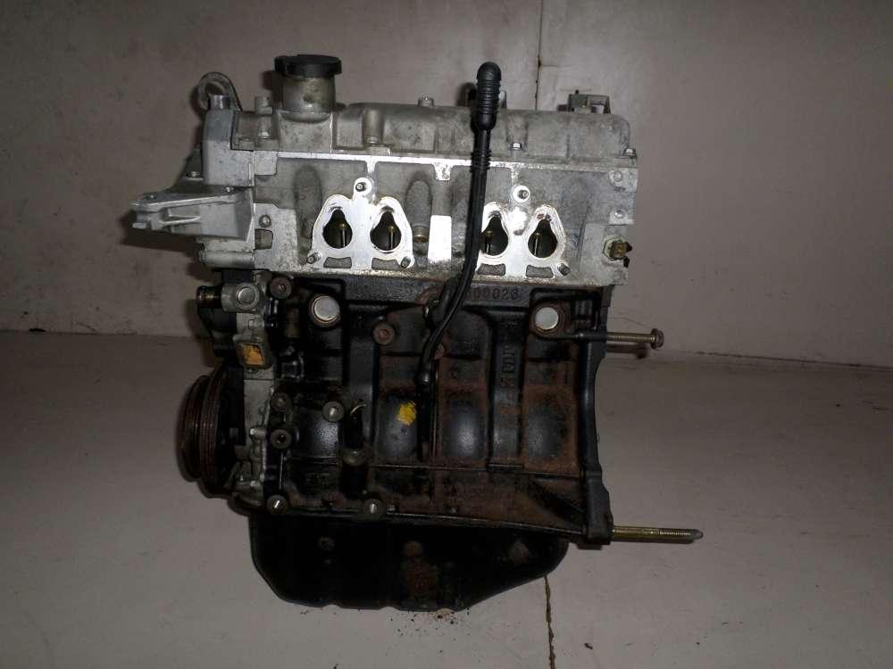 Ranault Clio Bj 2002 Benzinmotor Motor D7F  1,2 KW 55 / 75PS/ 90.000KM