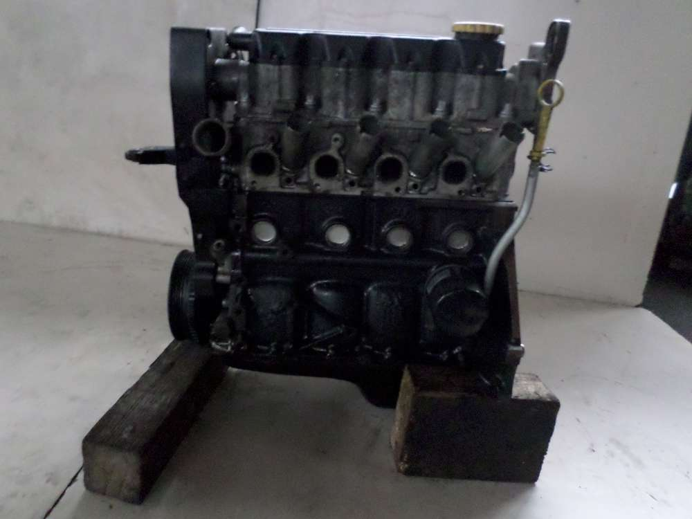 Opel Astra G Motor , Bj.1998 , 1.6 , 55kW , 138.000km , Motor:X16SZR