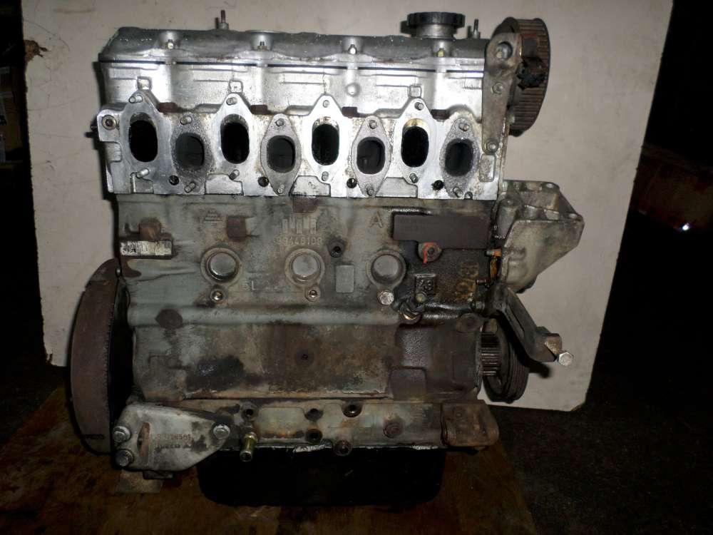 Original Motor 8140.47  engine Fiat Ducato 14  2.5 TDI  Typ:230L  244304 KM