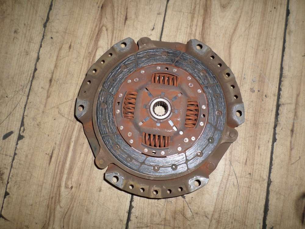 Ford KA Bj.1997 Kupplung 96FG-7563H2C / 013082273201 / 96FG-7550-H3C