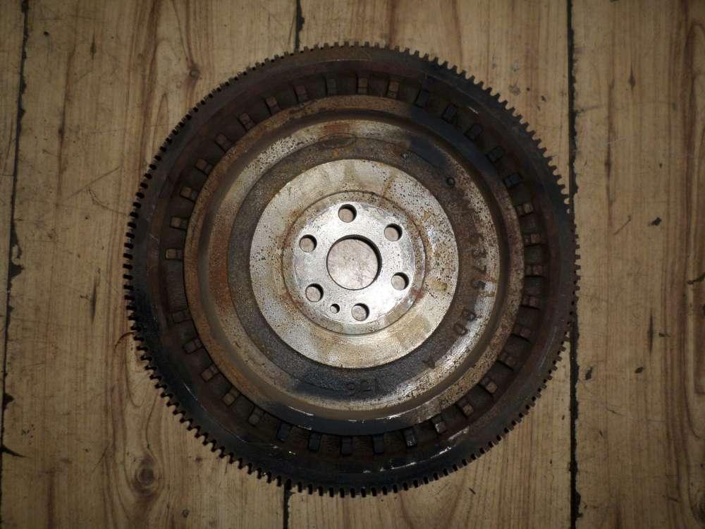 Ford KA Bj.1997 Schwungrad Schwungscheibe Kuplungscheibe 89BM6375BD
