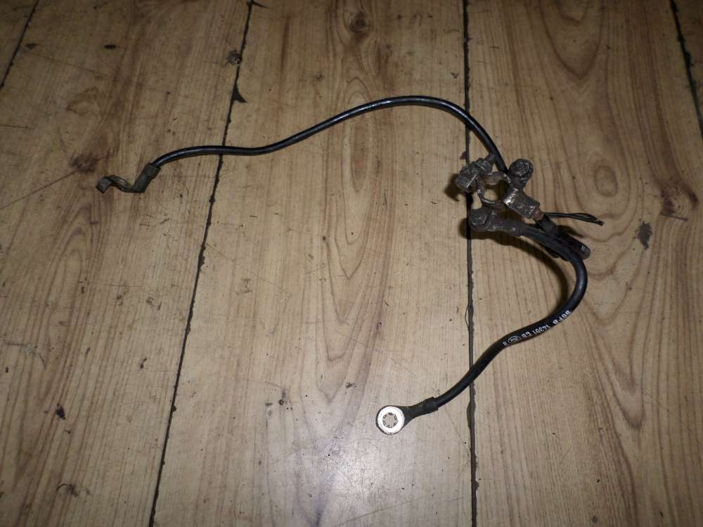 Ford KA Kabelbatteri Kabel 96FB-14301-AD