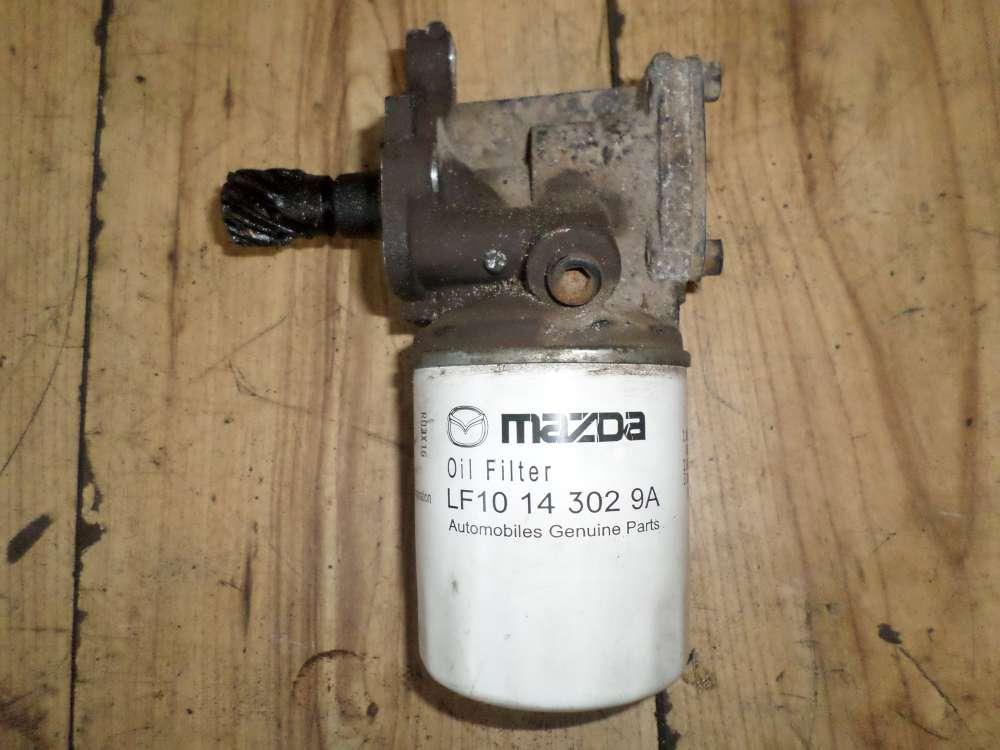 Ford KA Bj.1997 Ölfilter LF10143029A