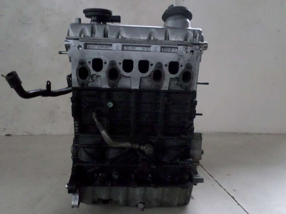 VW Golf 4 Motor 1,9 66KW PS 90 TDI 97000 KM