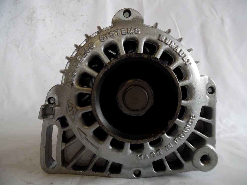 Lichtmaschine Generator 200A Renault Clio, Twingo, Kangoo 7B7/14V  872258