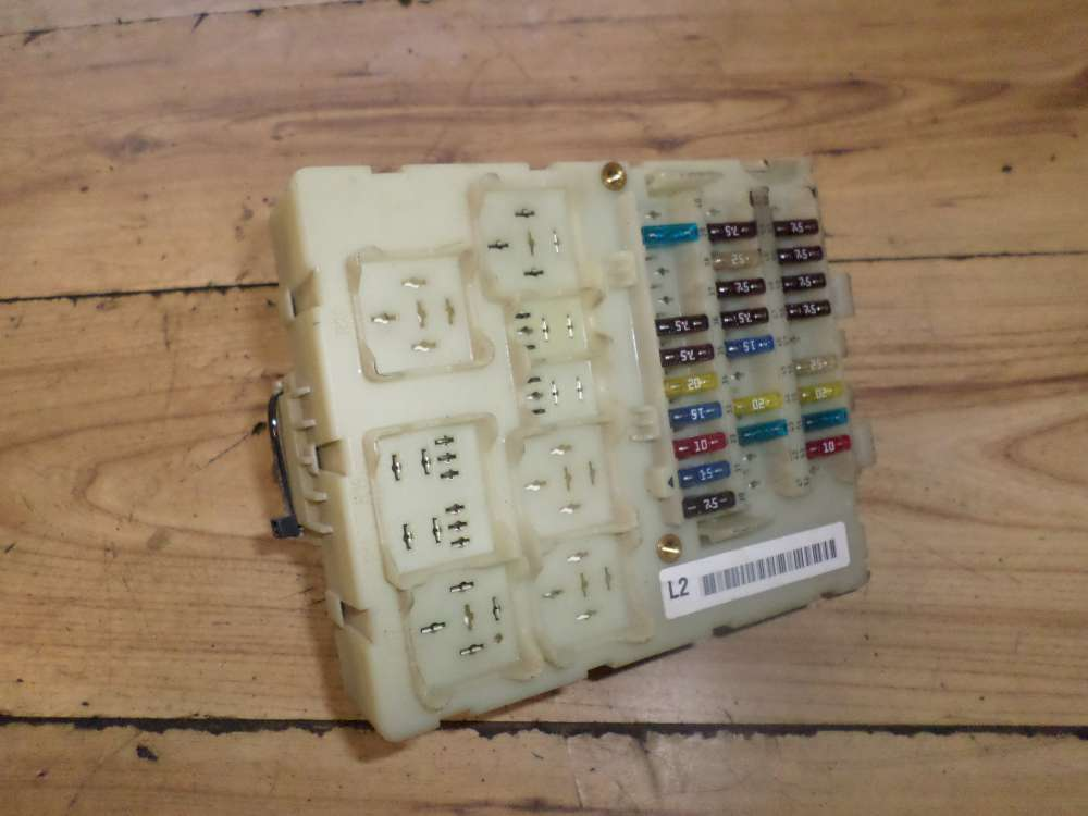 Original Ford Focus Sicherungskasten Zentralelektrik 98AG14A073AH