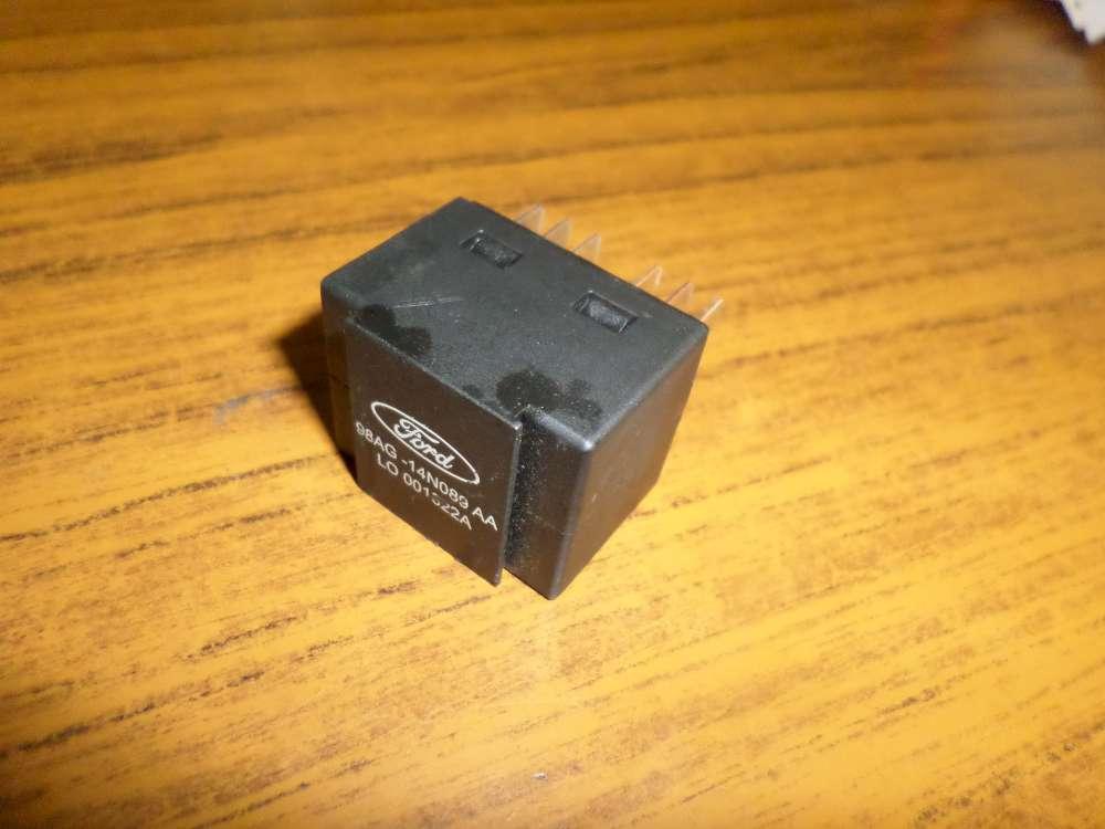 Ford Focus Bj:2000 Relais 98AG14N089AA