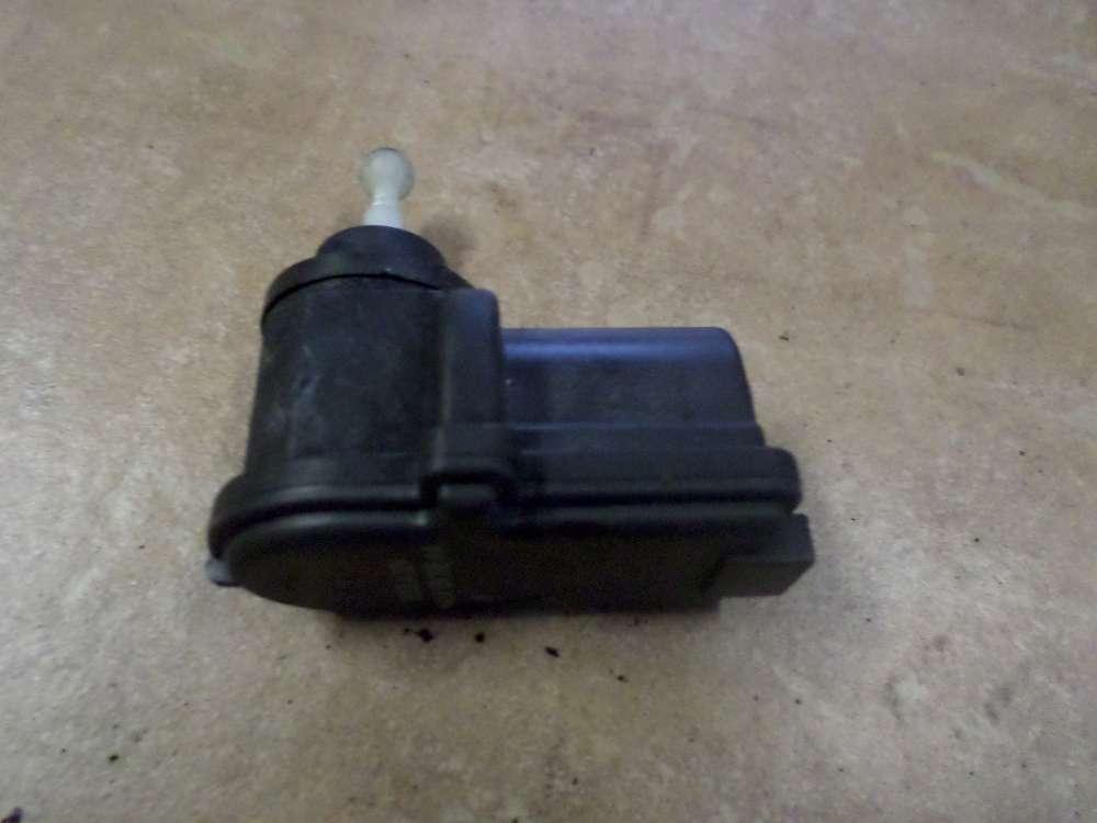 original Ford Stellmotor Leuchtweitenregulierung  XS4X13K198AA