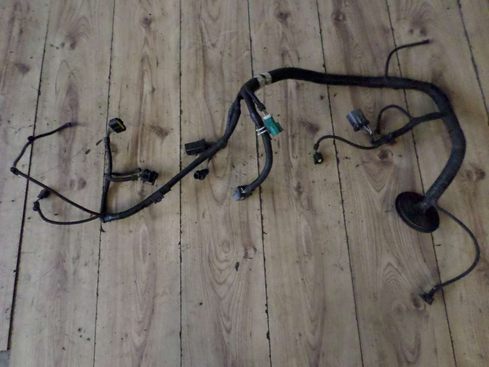 Ford Focus Bj:2000 Kabelbaum 98AG14603DE