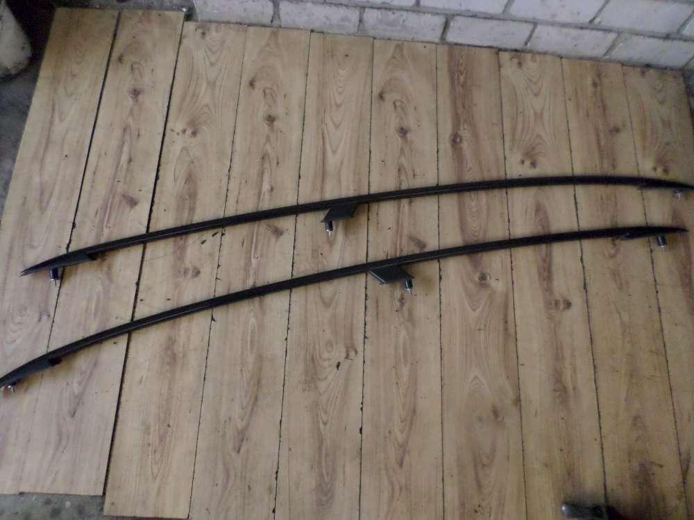 Ford Focus DNW Kombi Bj 2000 Dachreling Original 2 Teilig Rechts und Links  98ABN55123A  / 98ABN55122A
