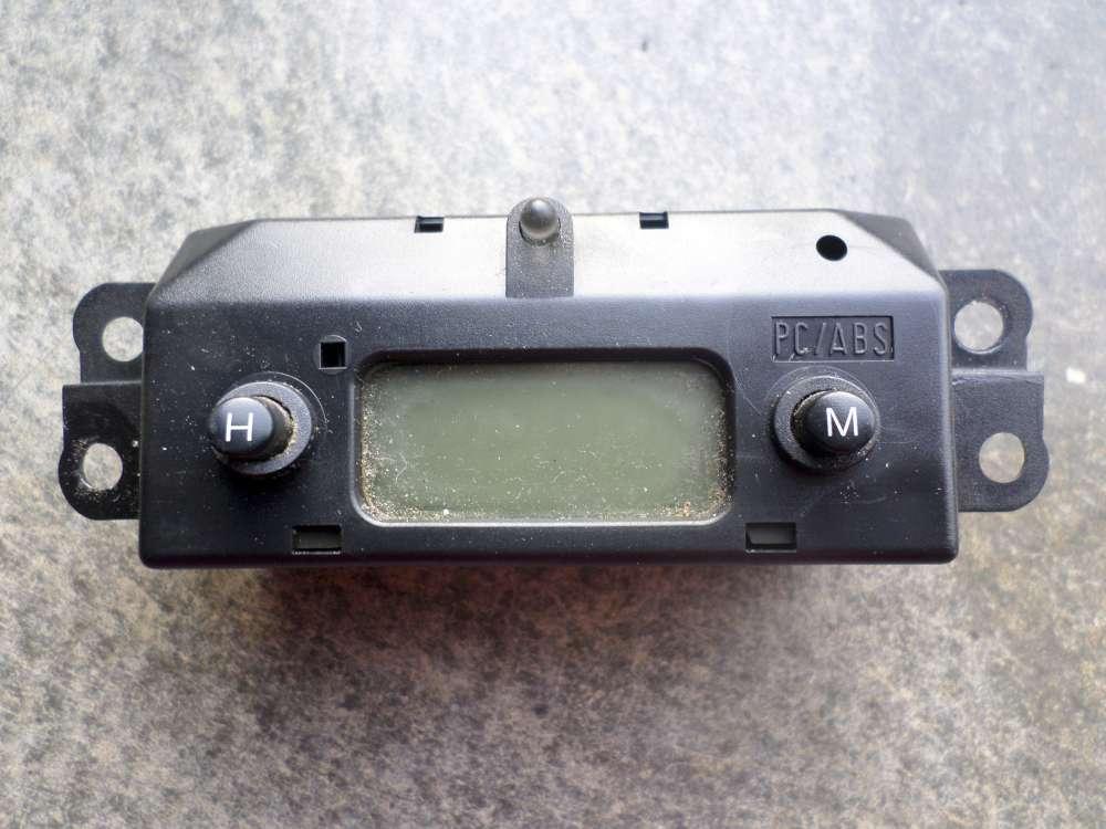 Original Ford Focus Uhr Digitaluhr 98AB-15000-CCW 98AB15000CCW