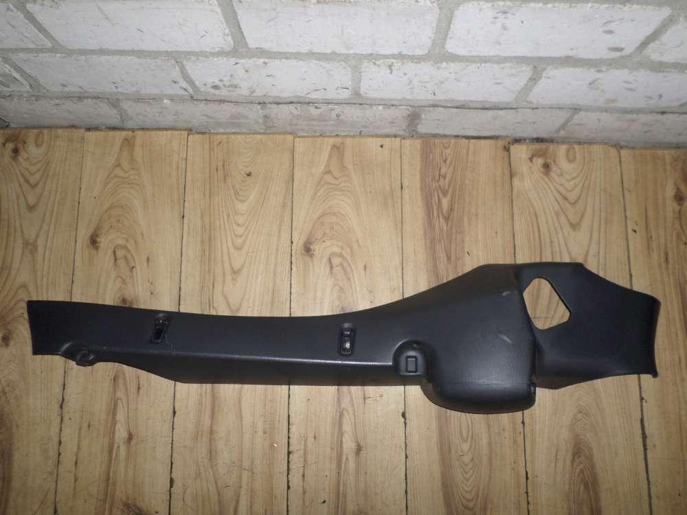 Ford Focus Bj.2002 Kofferraum Verkleidung Abdeckung Rechts 98ABN55158ANW