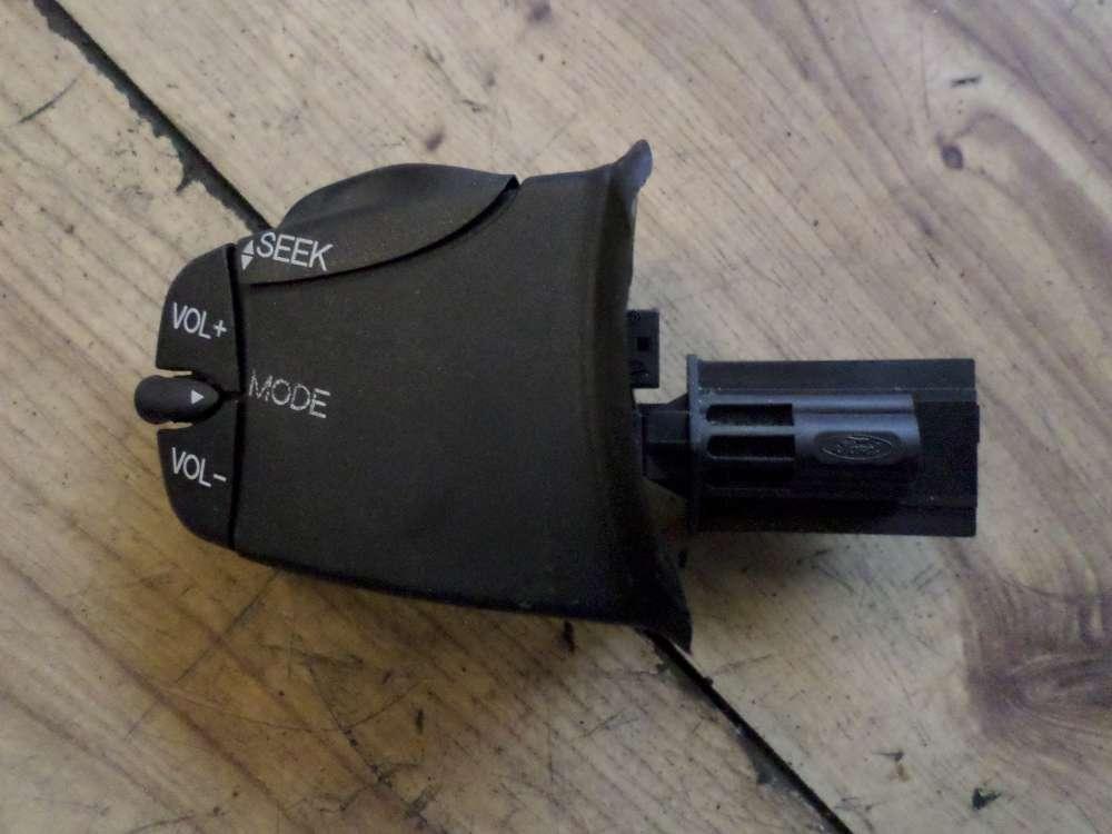 Original Ford Focus Radio Bedienung 98AB14K147AC