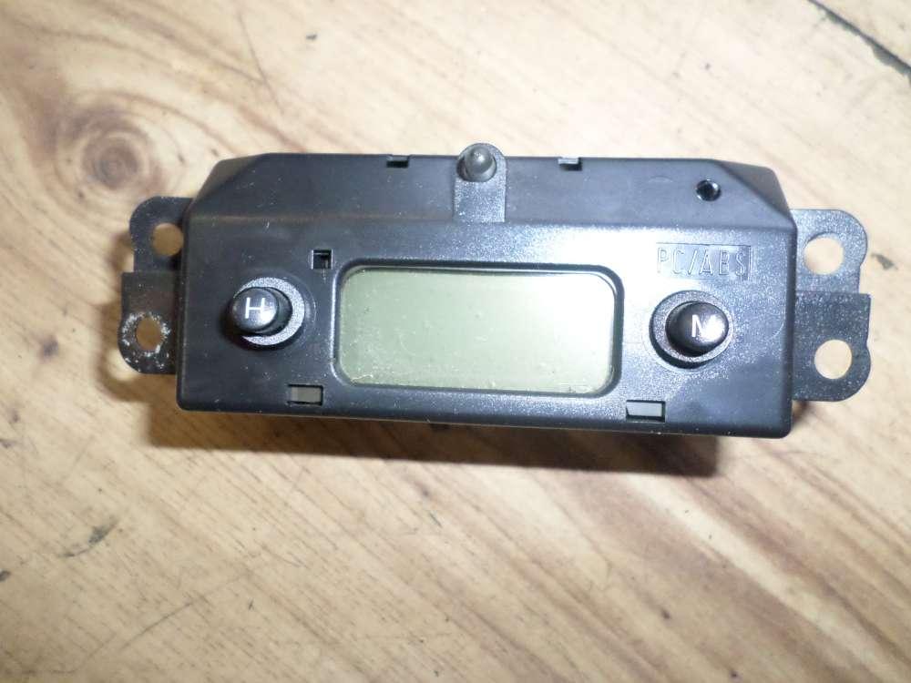 Ford Focus Uhr Digitaluhr 98AB15000CCW