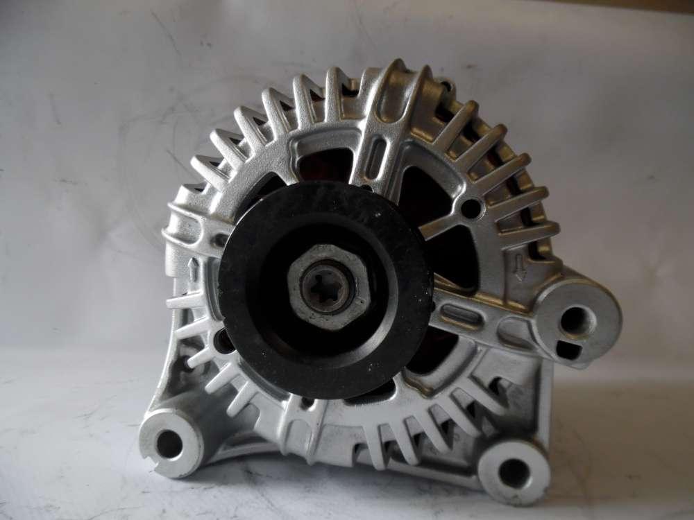 Lichtmaschine Generator 150A BMW 2543390A Valeo TG15C093