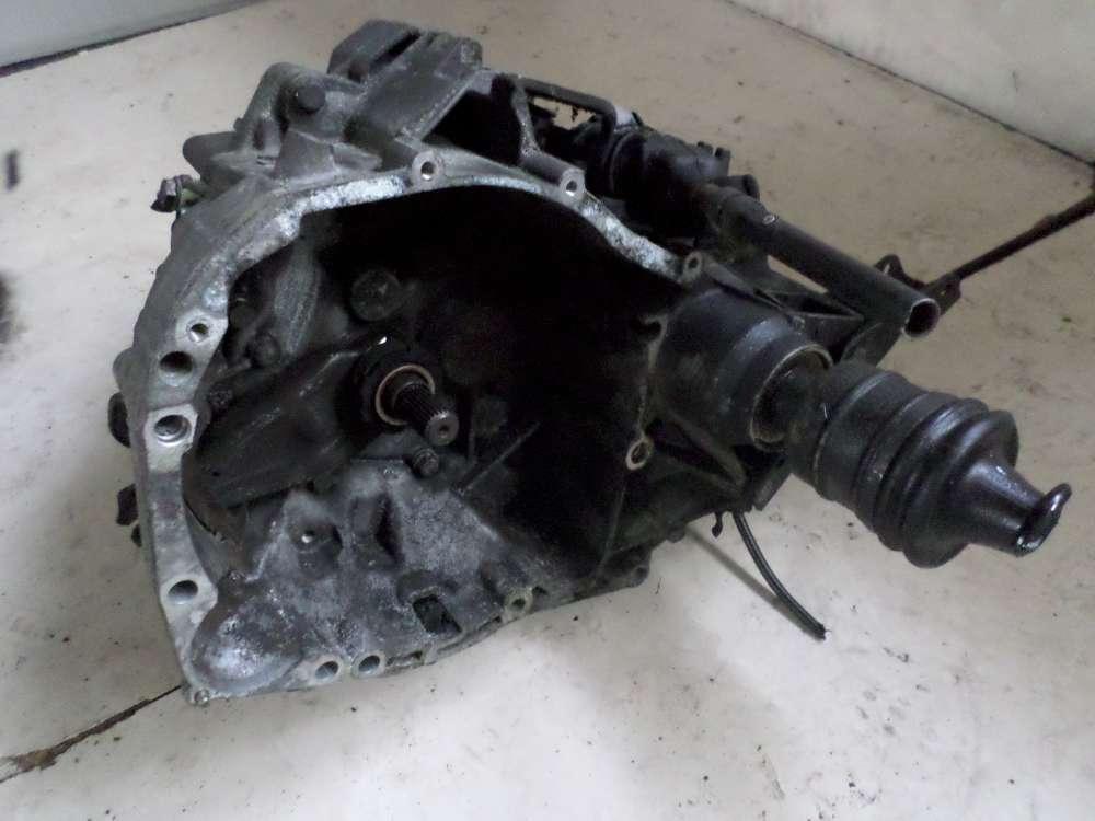 Renault Clio1,2  Bj 2002 getriebe JB1138 /KW 55 / 75PS/  90.000KM