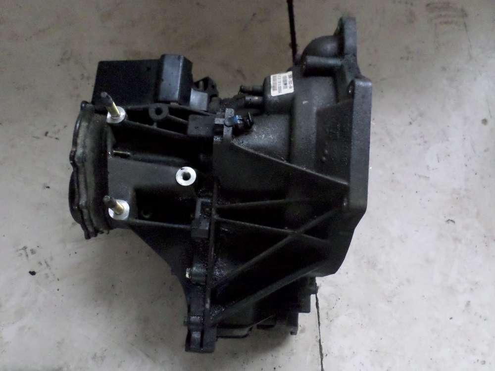 Getriebe Schaltgetriebe 2S4R7002PA XS4R-7F096 Ford Focus 1.8 Kombi DNW Bj.2002