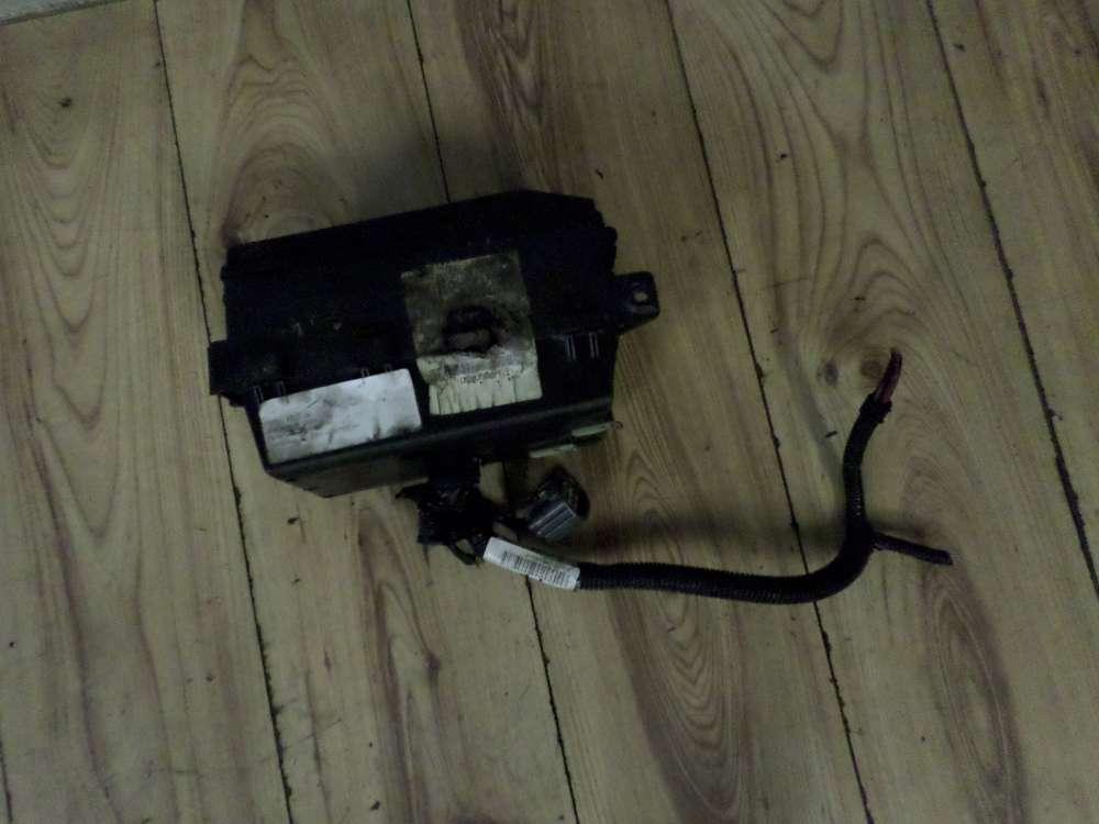 Ford Focus Bj.2002 Sicherungskasten 2M5T14K733