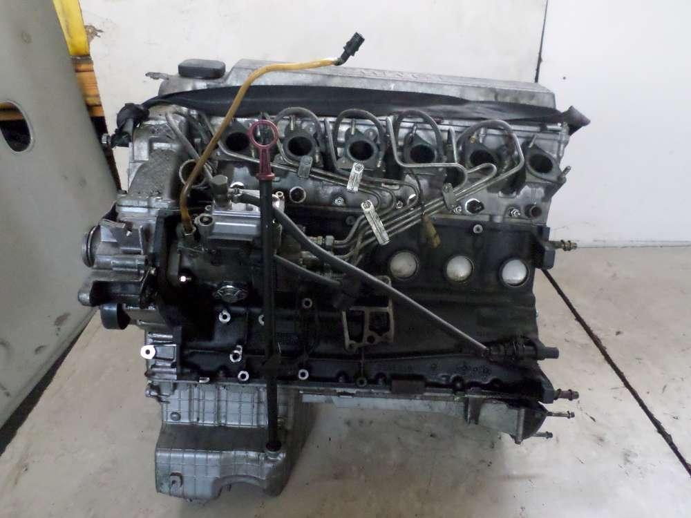 BMW 5 (E34) 525 tds Motor M51D25  Original 105kw