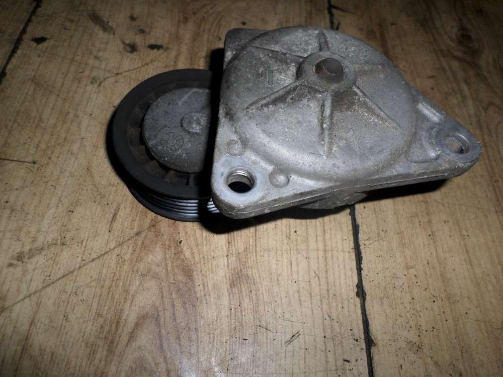 Original Ford Focus Spannarm Riemenspanner Spannrolle 97BB-6A228-AG