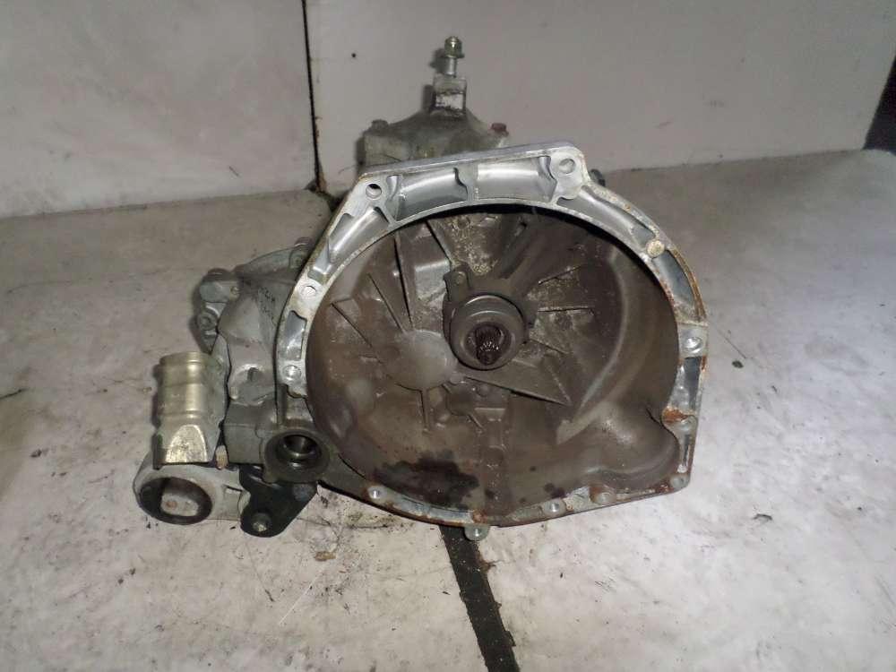 Schaltgetriebe Getriebe  Ford Fiesta Bj 2002 - 2S6R7F096AB - 2S6R7002JA