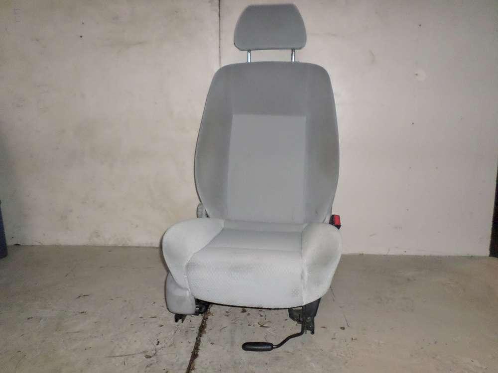Sitz Ford Mondeo Kombi Bj 2002 Sitz Beifahrersitz Vorne Rechts
