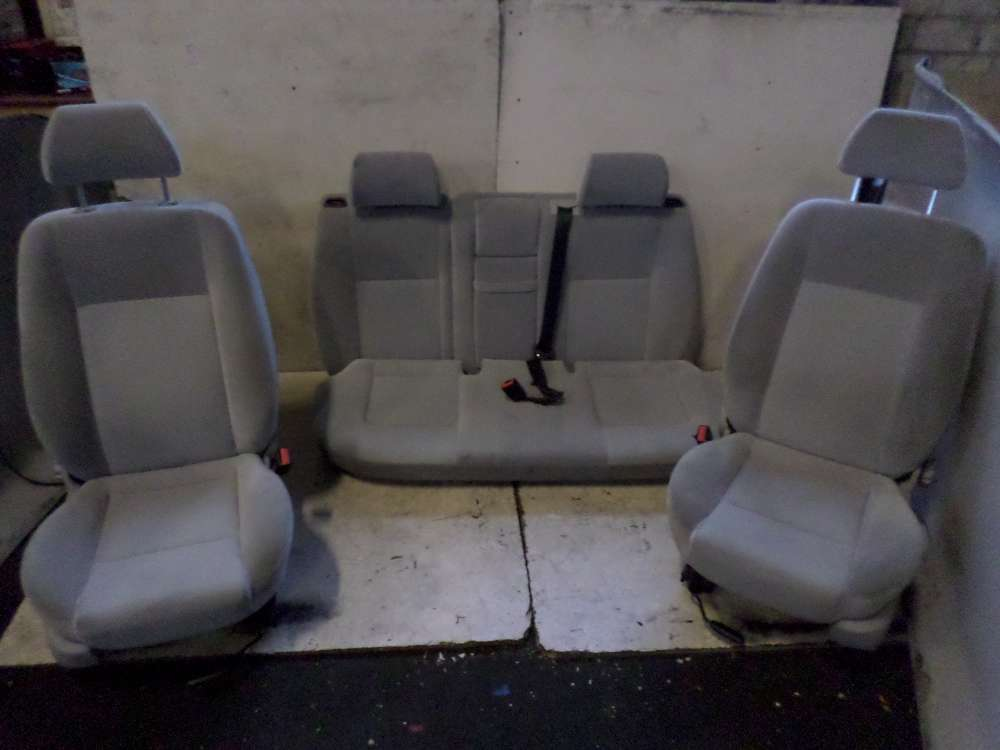 Ford Mondeo Kombi Bj 2002 Kompllett Sitze