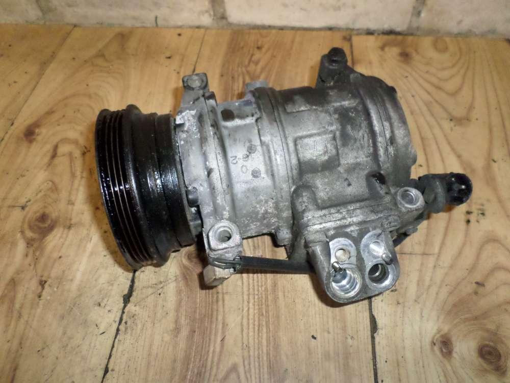 BMW E34 525i Bj.1992 Klimakompressor 1385172 / 247100-3511 / 10PA17C