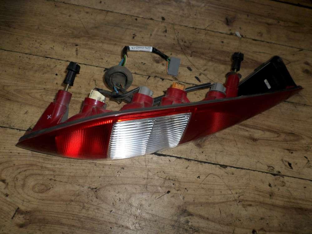 Original Ford Mondeo Rücklicht Links 1S7X13A412CB