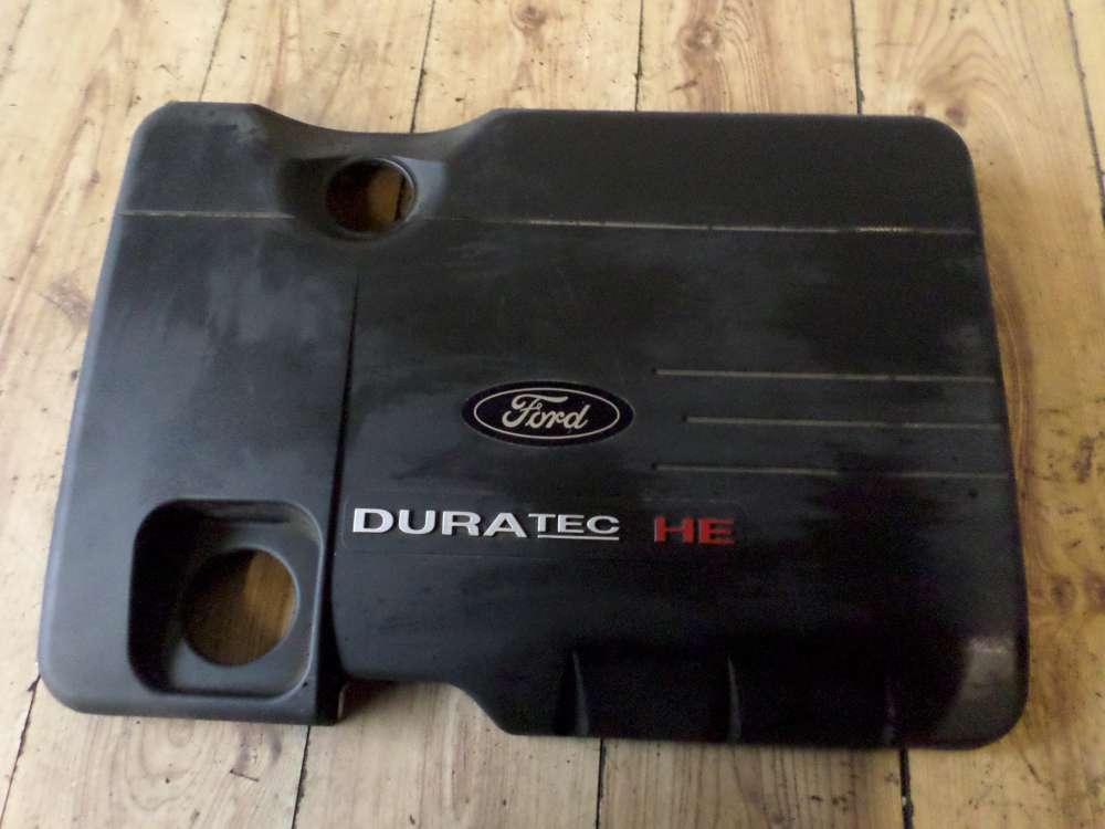 Ford Mondeo III Motorabdeckung 1S7G-6A949-AA