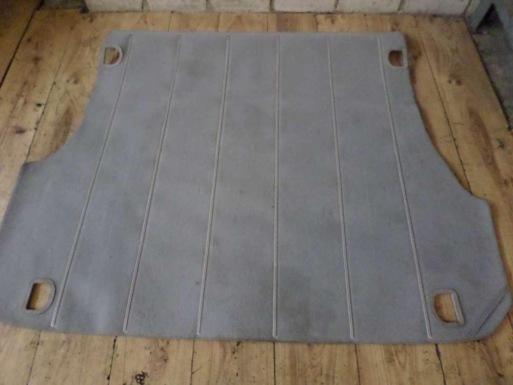 Ford Mondeo Bj:02 Kofferraumteppich Teppich Kofferraum
