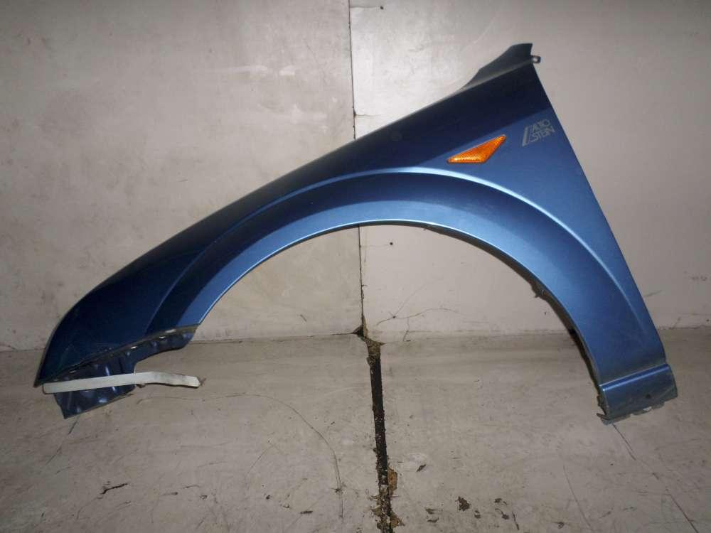 Ford Mondeo III Kombi (BWY)  Kotfügel vorne links  farbe:Blau