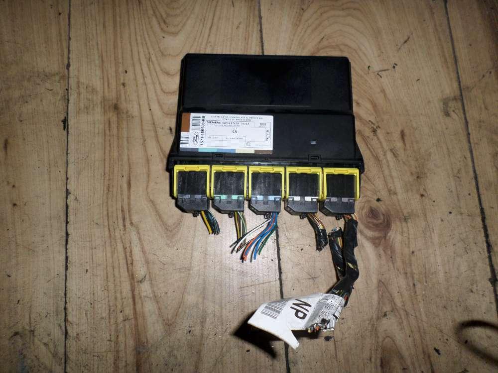 Ford Mondeo Bj.2002 Komfortsteuergerät Steuergerät 1S7T-15K600-KB