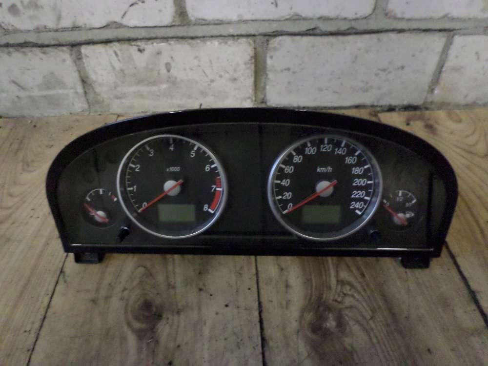 Ford Mondeo Bj.2002 Tacho Kombiinstrument 1S7F-10849-DJ