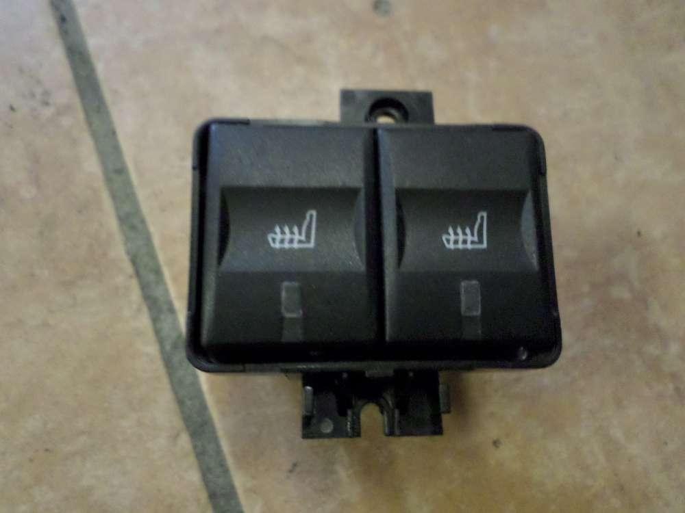 FORD Mondeo Bj:02 Sitzheizungsschalter Sitzheizungsschalter 1S7T19K314