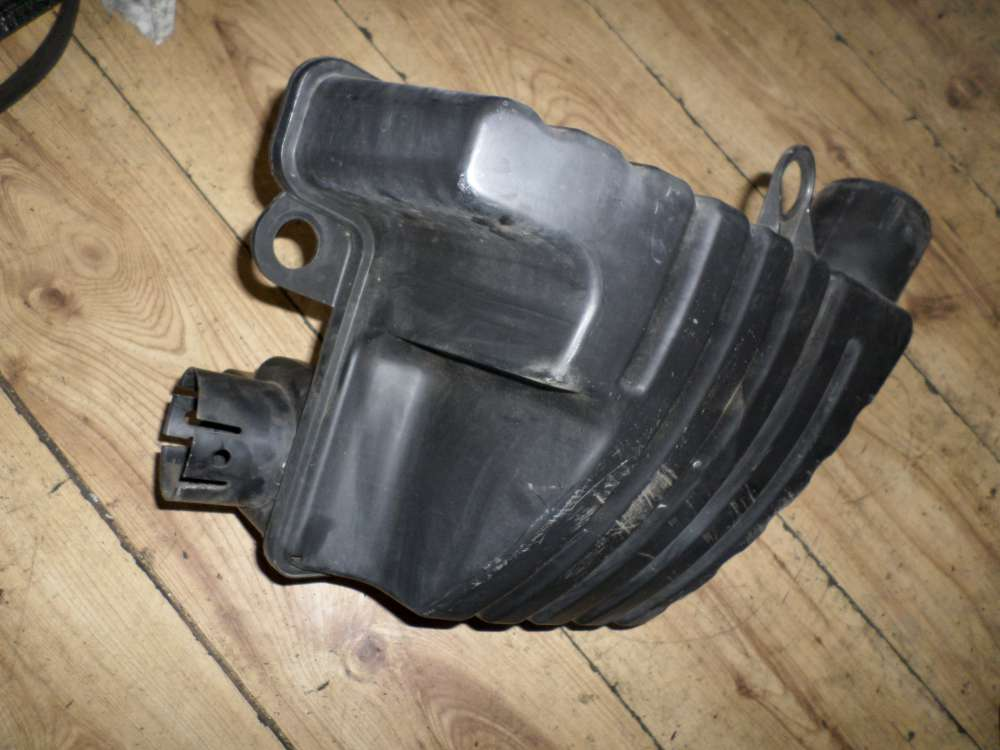 Original Ford Mondeo Resonanzbox Ansauggeräuschdämpfer Saugrohr 1S719F763 -AD