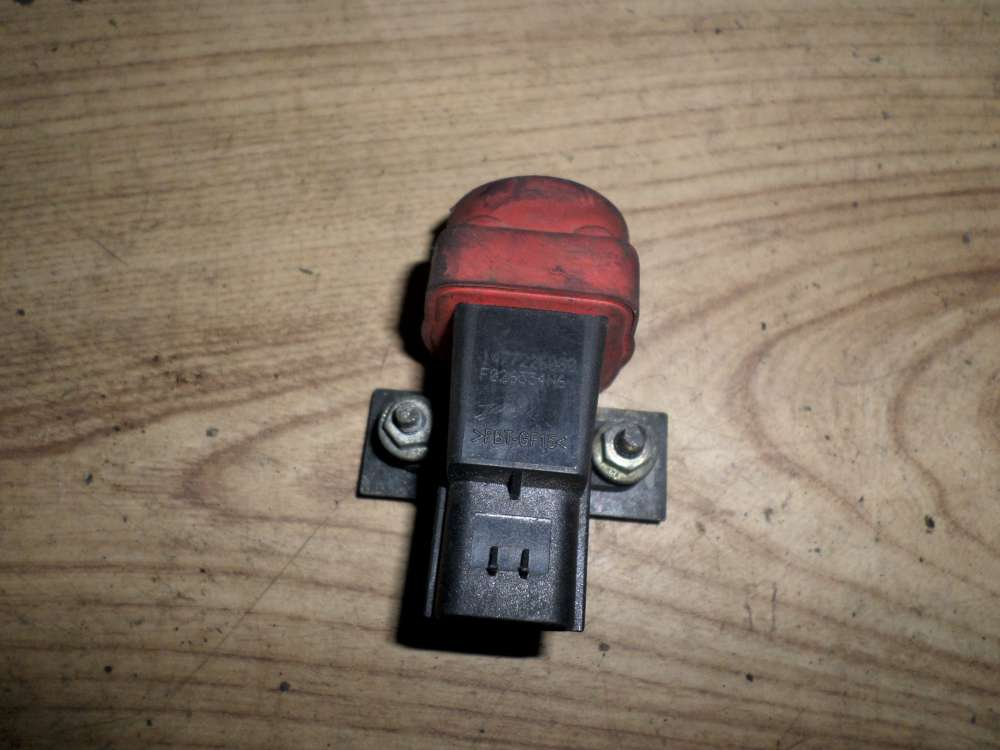 Citroen Xsara Picasso Bj:2001 Schalter Notschalter 1477226080