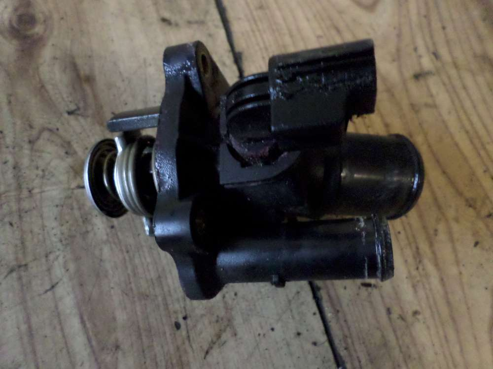 Ford Mondeo Bj:02 Petrol Thermostat Plus Gehäuse