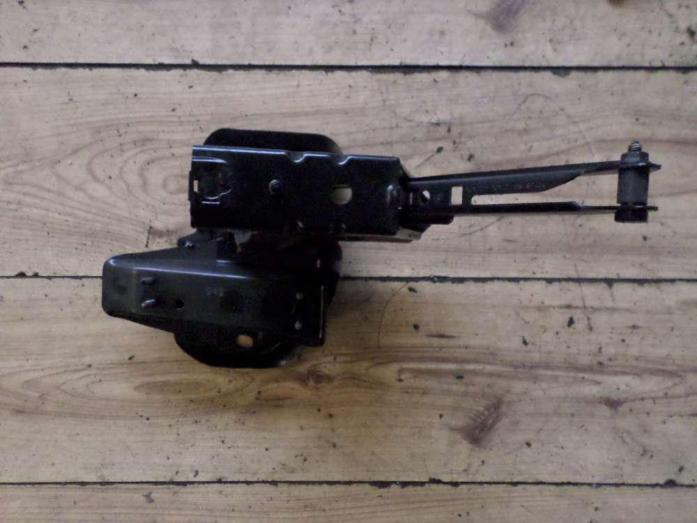 Original VW Golf 4 Pedalblock Pedal Block 1J1721631C