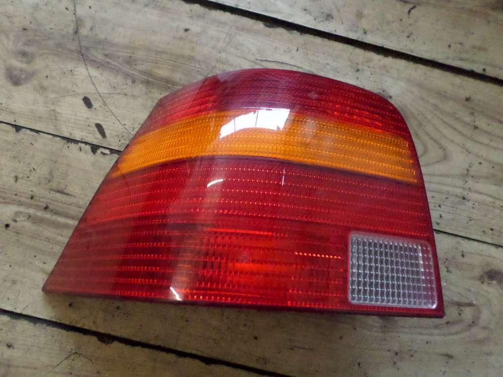 VW Golf 4 Bj:1999 Rückleuchte Heckleuchte Rücklicht Links 1J6945095Q
