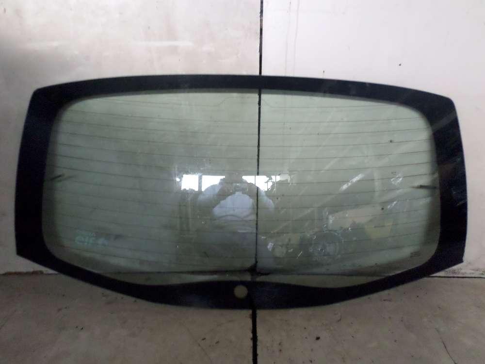 Dacia Sandero Heckscheibe Original Scheibe Hinten E2043-00351 E20 43R-00351