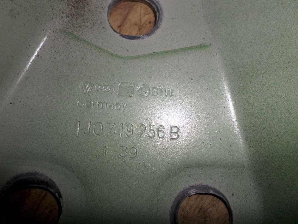 VW Golf 4 Einstellteil Halter Vorne Links und Rechts 1J0419255B /  1J0419256B