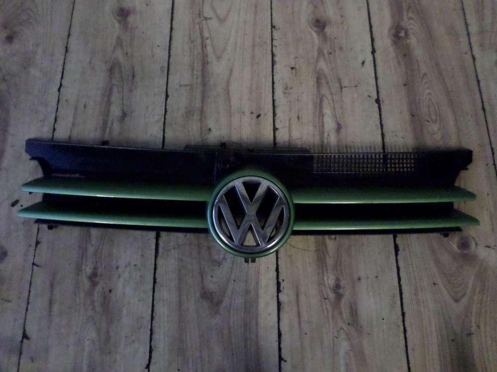 VW Golf 4 Bj:99 Grill Kühlergrill Emblem 1J0853655G / 1J0853651H