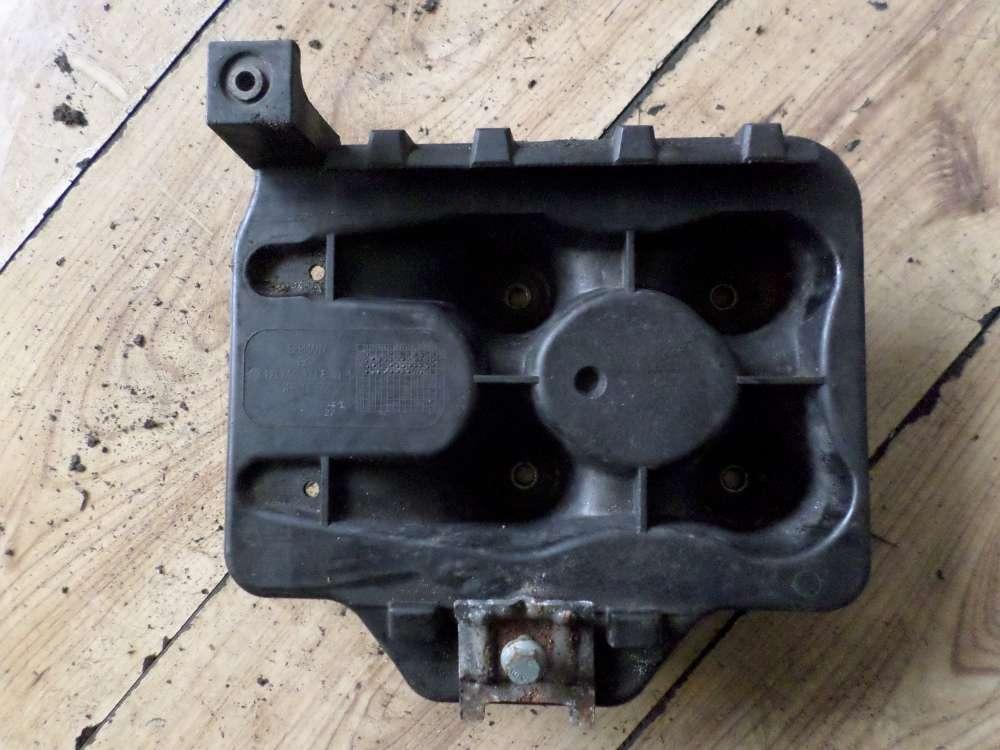 VW Golf 4 Batteriehalterung Halter 1J0804373E