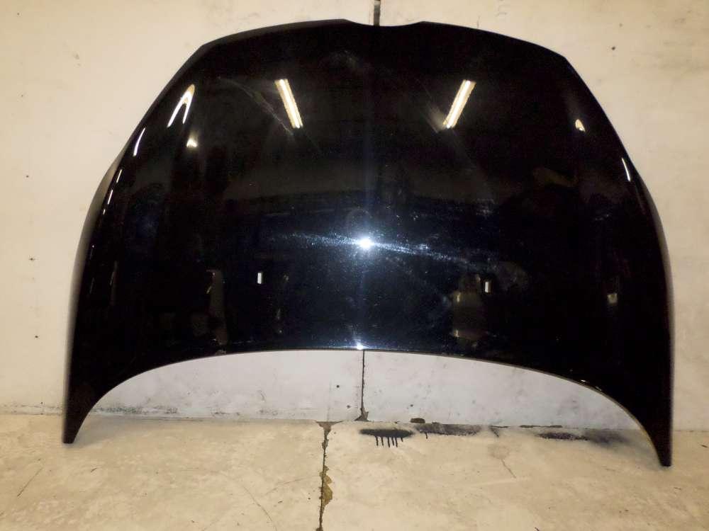 Motorhaube bonnet Ford Fiesta MK7  Bj.2010 Farbe : schwarz