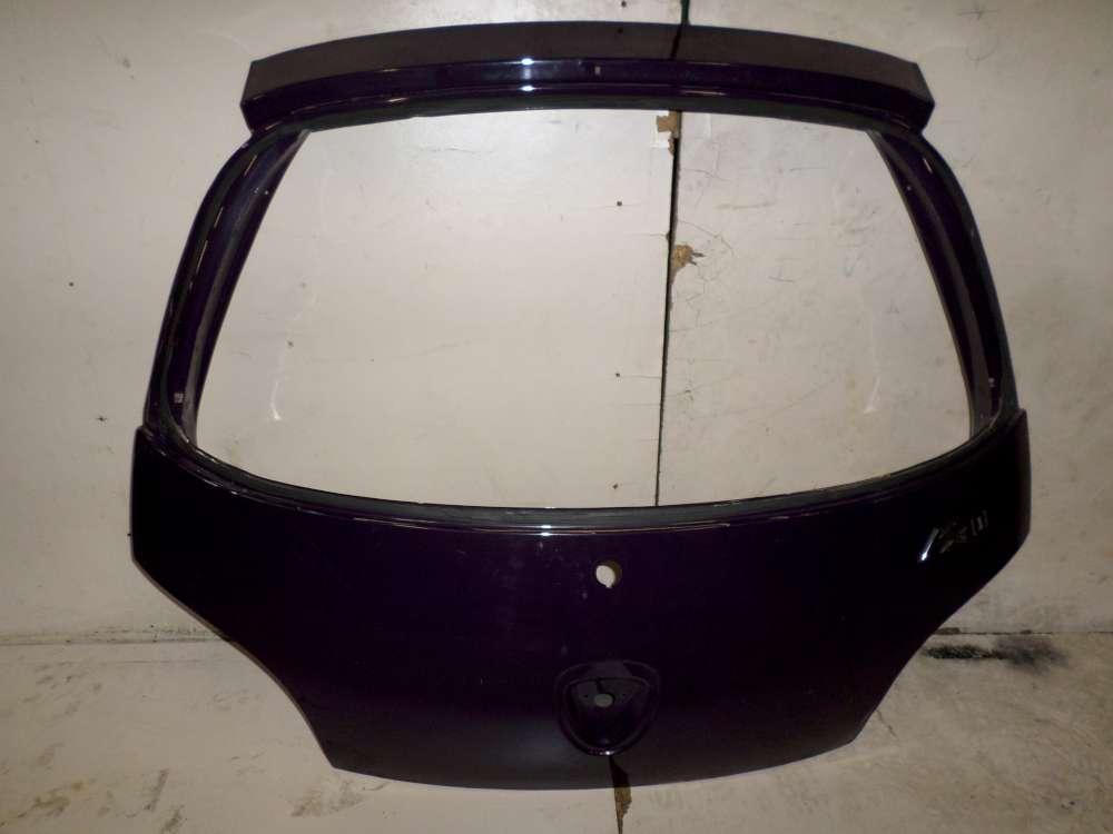 Heckklappe Ford KA Bj.96-08,  violett