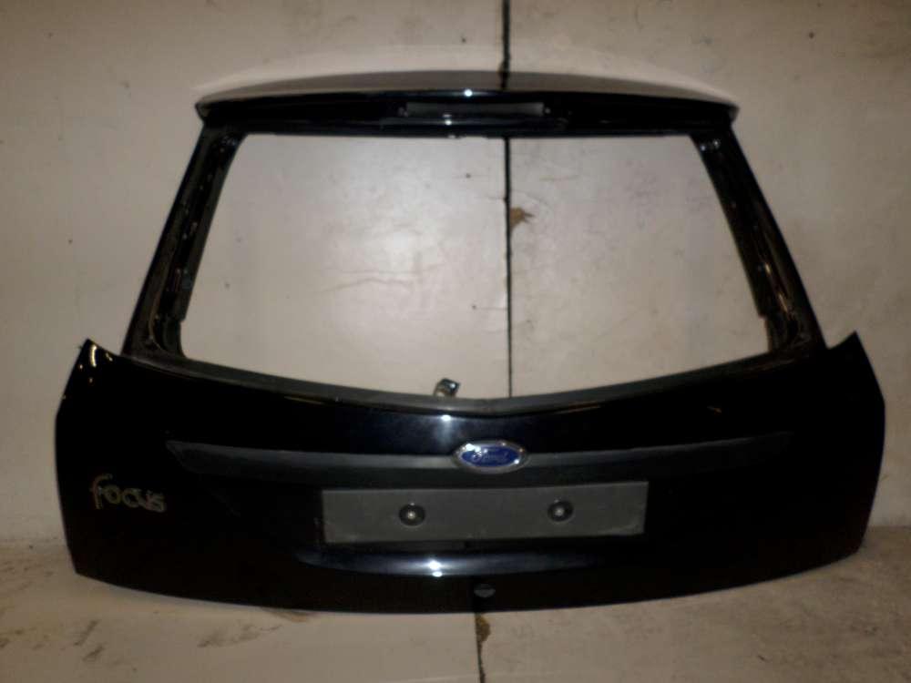 Ford Focus DAW Limousine Heckklappe Hecktür Farbe: Schwarz