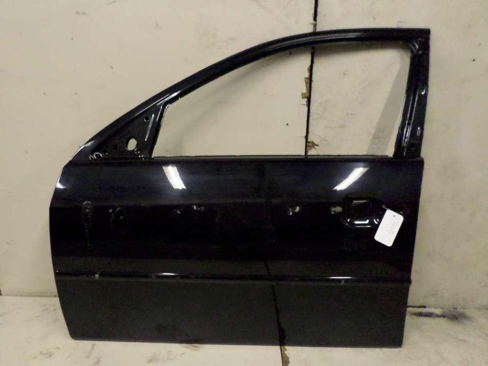 Ford Mondeo BWY III Limousine Fahrertür Tür Vorne Links Farbe: Schwarz